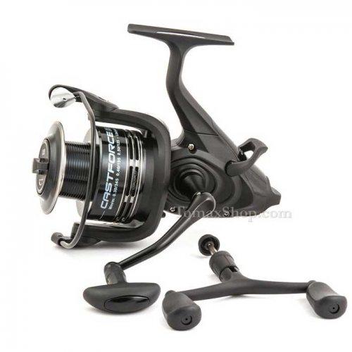 TRABUCCO CASTFORCE BRX 6000, байтрънър макара - Риболовни принадлежности TomaxShop ®