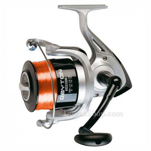 TRABUCCO DAYTON SW 8000, риболовна макара - Риболовни принадлежности TomaxShop ®