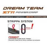 TRABUCCO DREAM TEAM XTR POWER CARP 8.00m, директна въдица, щека - Риболовни принадлежности TomaxShop ®