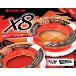 TRABUCCO DYNA TEX X8 EXTREME PRO 135m., плетено влакно - Риболовни принадлежности TomaxShop ®