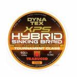 TRABUCCO DYNA TEX XPS HYBRID SINKING BRAID 150m., плетено влакно - Риболовни принадлежности TomaxShop ®