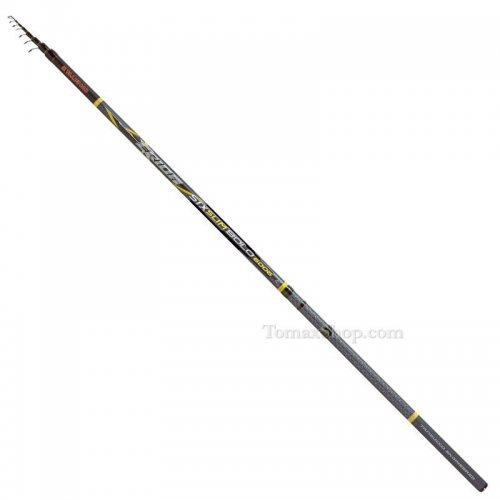 TRABUCCO ERION STX SLIM BOLO 4.00m., въдица болонезе - Риболовни принадлежности TomaxShop ®