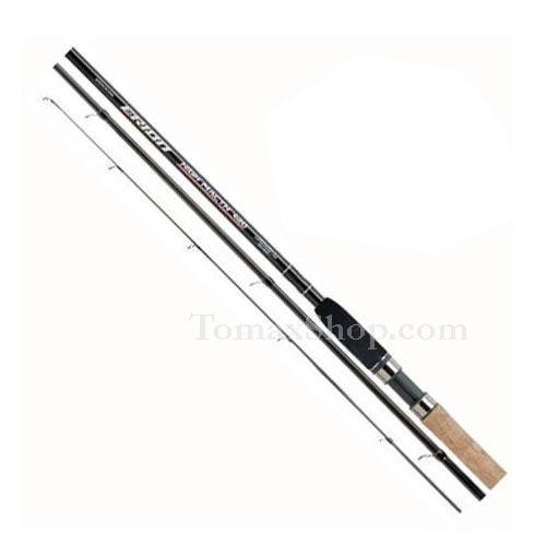 TRABUCCO ERION XT MATCH PRO 5-20gr. 4.20m, мач въдица - Риболовни принадлежности TomaxShop ®