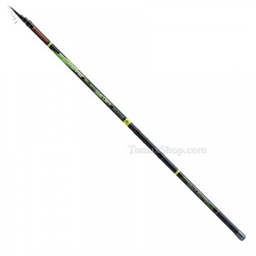 TRABUCCO FLARE BLS MASTER 6.00m., въдица болонезе - Риболовни принадлежности TomaxShop ®