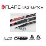 TRABUCCO FLARE NRG MATCH 60gr. 4.50m., телемач въдица - Риболовни принадлежности TomaxShop ®
