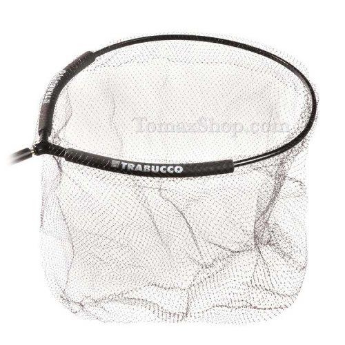TRABUCCO GNT BLACK EDITION MONO, глава за кеп, монофилна - Риболовни принадлежности TomaxShop ®