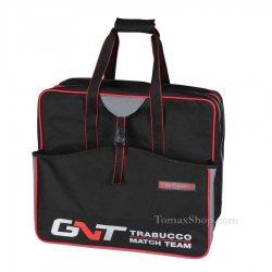 TRABUCCO GNT KEEPNET BAG, чанта за два живарника
