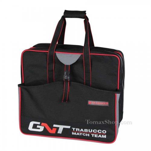 TRABUCCO GNT KEEPNET BAG, чанта за два живарника - Риболовни принадлежности TomaxShop ®