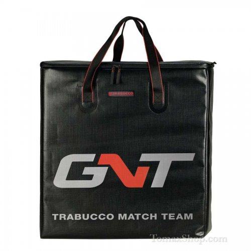 TRABUCCO GNT WATERPROOF KEEPNET BAG, чанта за живарник - Риболовни принадлежности TomaxShop ®