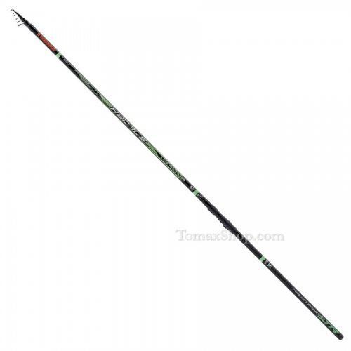 TRABUCCO HYDRUS LAKE TROUT 10-20gr. 4.20m., телемач въдица - Риболовни принадлежности TomaxShop ®