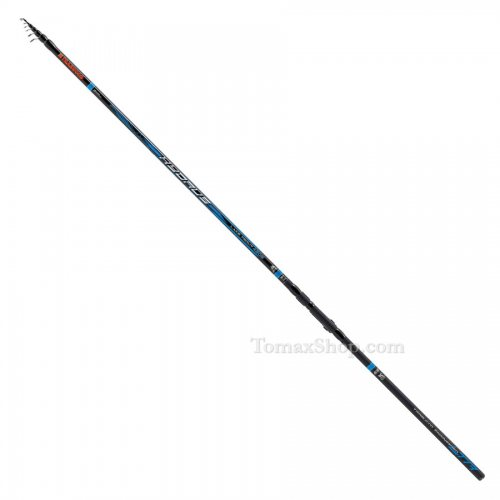 TRABUCCO HYDRUS LAKE TROUT 20-40gr. 4.20m., телемач въдица - Риболовни принадлежности TomaxShop ®