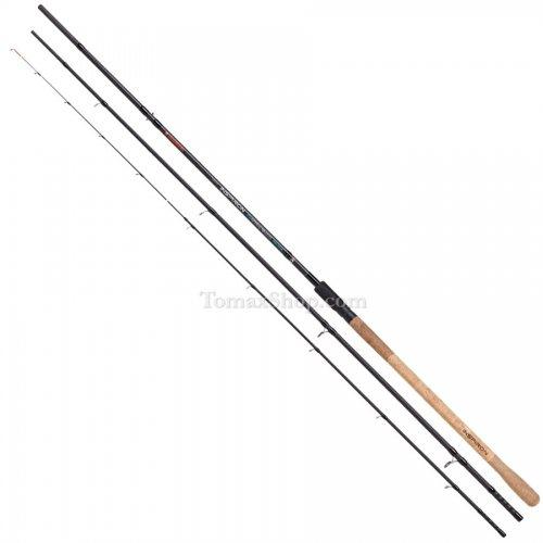TRABUCCO INSPIRON FD COMPETITION MULTI FEEDER M 75gr. 3.30/3.60m, фидер въдица - Риболовни принадлежности TomaxShop ®