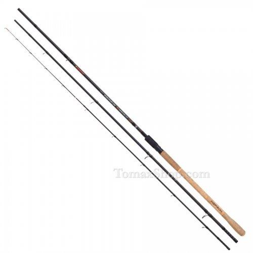 TRABUCCO INSPIRON FD COMPETITION STILL 90gr. 3.90m., фидер въдица - Риболовни принадлежности TomaxShop ®