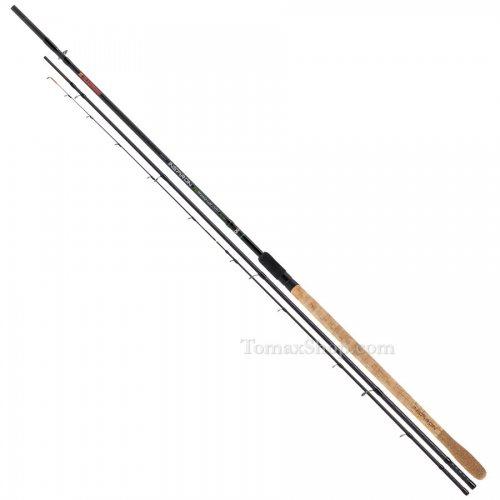 TRABUCCO INSPIRON FD DISTANCE CARP METHOD MP 90gr. 3.60m, фидер въдица - Риболовни принадлежности TomaxShop ®