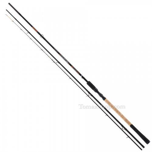 TRABUCCO KOMPASS XS STILLWATER FEEDER M 50gr 3.30m., фидер въдица - Риболовни принадлежности TomaxShop ®