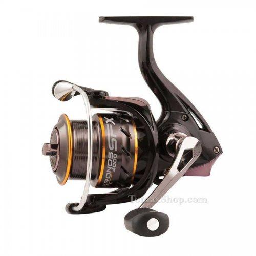 TRABUCCO KRONOS SFX FD 3000, риболовна макара - Риболовни принадлежности TomaxShop ®