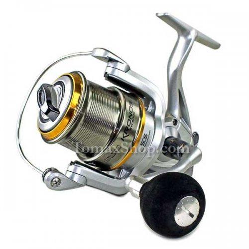 TRABUCCO KRONOS SW 6000, риболовна макара - Риболовни принадлежности TomaxShop ®