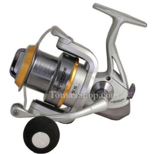 TRABUCCO KRONOS SW 8000, риболовна макара - Риболовни принадлежности TomaxShop ®