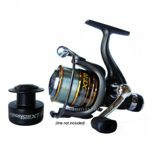 TRABUCCO KRONOS XT-R RD 4000, риболовна макара - Риболовни принадлежности TomaxShop ®