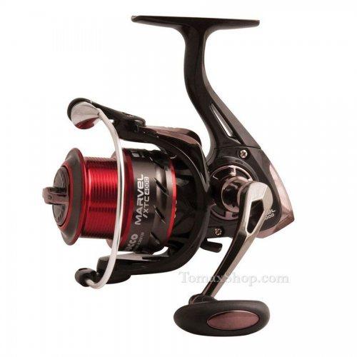 TRABUCCO MARVEL XTC FD 4000, риболовна макара - Риболовни принадлежности TomaxShop ®