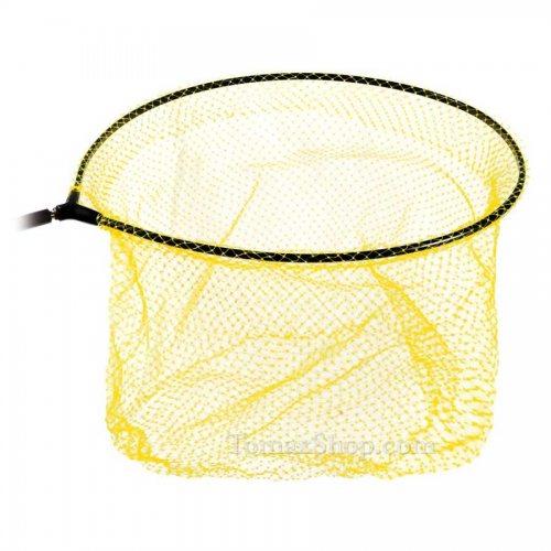 TRABUCCO MATCH FLUO MONO 55см., глава за кеп, монофилна - Риболовни принадлежности TomaxShop ®