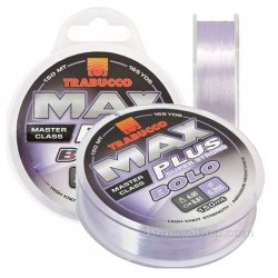 TRABUCCO MAX PLUS BOLO 150m, монофилно влакно