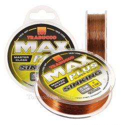 Монофилно влакно TRABUCCO MAX PLUS SINKING 150m