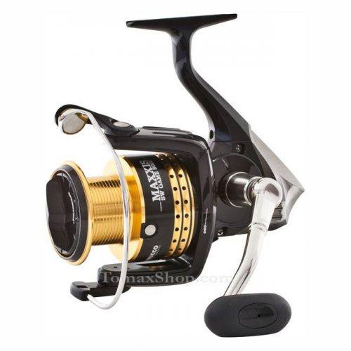 TRABUCCO MAXXIS SW GAME 8000, риболовна макара - Риболовни принадлежности TomaxShop ®