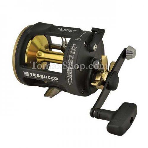 TRABUCCO NEPTUNE SR 15/30, макара мултипликатор - Риболовни принадлежности TomaxShop ®