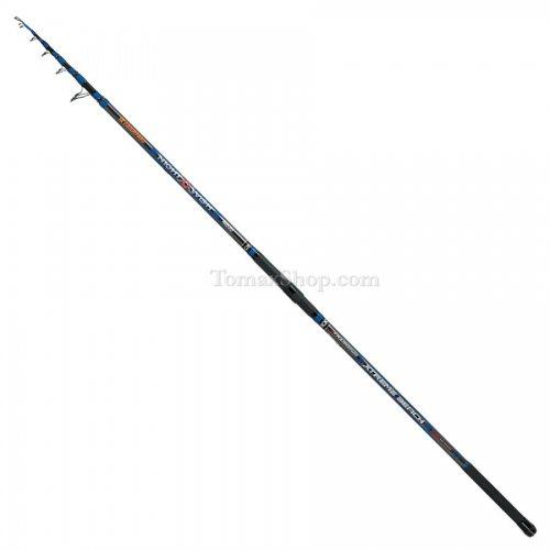 TRABUCCO NIGHTWISH EXTREME BEACH 100gr 4.20m, въдица за морски риболов - Риболовни принадлежности TomaxShop ®