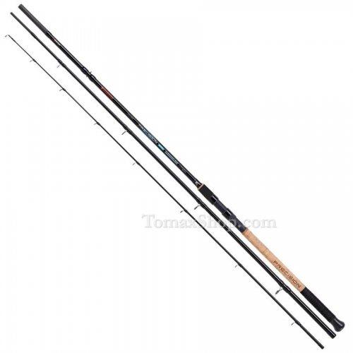 TRABUCCO PRECISION RPL ALLROUNDER 60gr. 3.60m., мач въдица - Риболовни принадлежности TomaxShop ®