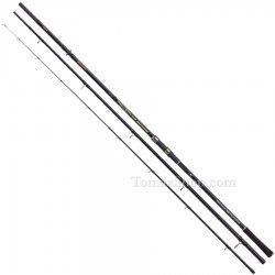 TRABUCCO PRECISION RPL BARBEL & CARP FEEDER HH 150gr. 3.90m, фидер въдица