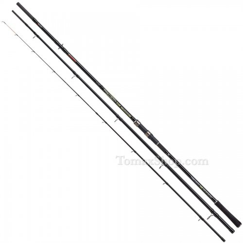 TRABUCCO PRECISION RPL BARBEL & CARP FEEDER XH 200gr. 4.20m, фидер въдица - Риболовни принадлежности TomaxShop ®