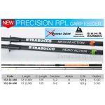 TRABUCCO PRECISION RPL CARP FEEDER H 120gr. 3.90m., фидер въдица - Риболовни принадлежности TomaxShop ®
