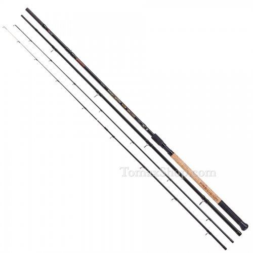 TRABUCCO PRECISION RPL COMBI TIP MH 90gr. 3.60m., фидер и мач въдица - Риболовни принадлежности TomaxShop ®