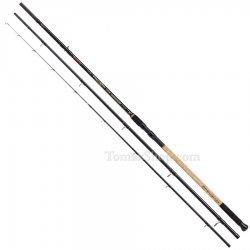 TRABUCCO PRECISION RPL DISTANCE POWER XH 180gr. 3.90m., фидер въдица