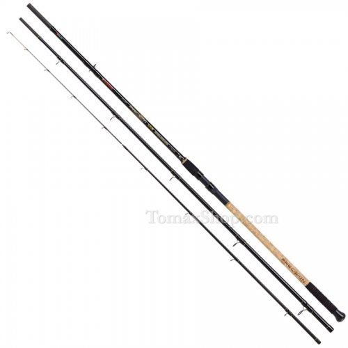 TRABUCCO PRECISION RPL DISTANCE POWER XXH 230gr. 3.90m., фидер въдица - Риболовни принадлежности TomaxShop ®