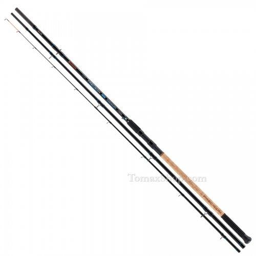 TRABUCCO PRECISION RPL EXTREME RIVER XH 250gr. 3.90m, фидер въдица - Риболовни принадлежности TomaxShop ®