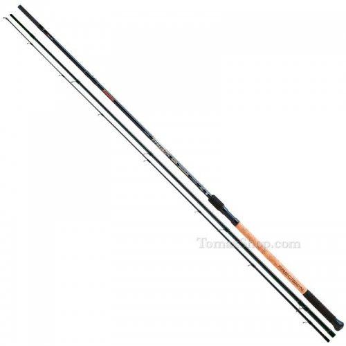 TRABUCCO PRECISION RPL MATCH CARP 20gr. 4.20m., мач въдица - Риболовни принадлежности TomaxShop ®