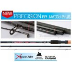 TRABUCCO PRECISION RPL MATCH PLUS 25gr. 3.90m., мач въдица - Риболовни принадлежности TomaxShop ®