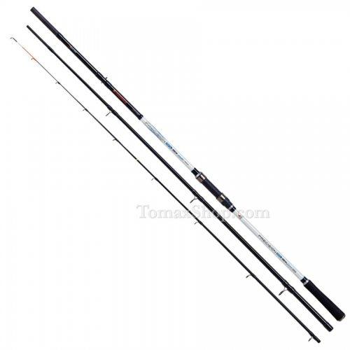 TRABUCCO PRECISION RPL SSW SENSOR FEEDER M 75gr. 3.30m., фидер въдица - Риболовни принадлежности TomaxShop ®