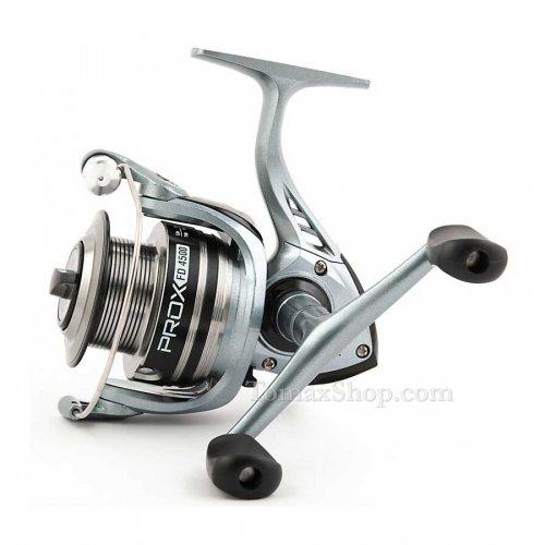 TRABUCCO PROX FD 4500, риболовна макара - Риболовни принадлежности TomaxShop ®