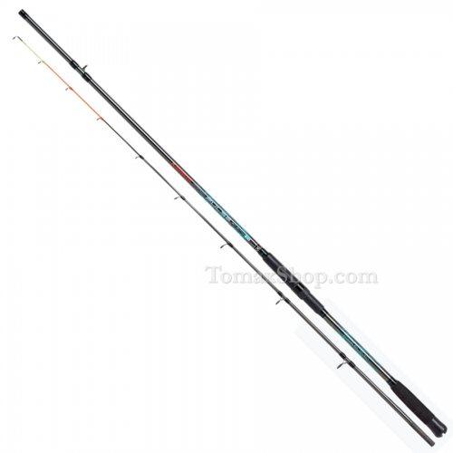 TRABUCCO PULSE BOLENTINO 150gr. 2.10m., въдица за риболов от лодка - Риболовни принадлежности TomaxShop ®
