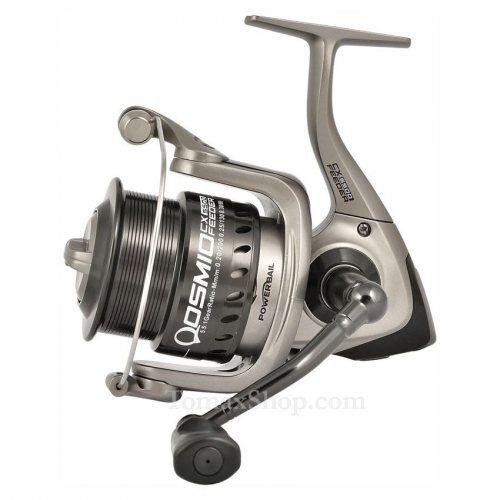 TRABUCCO QOSMIO CX FEEDER 5500, фидер макара - Риболовни принадлежности TomaxShop ®