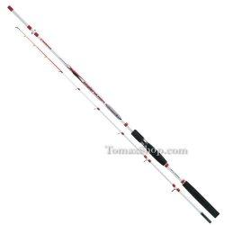 TRABUCCO SEARIDER BOLENTINO 2 150gr. 2.10m., въдица за риболов от лодка