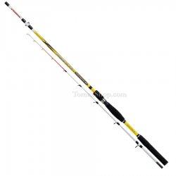 TRABUCCO SEARIDER BOLENTINO 3 150gr. 2.10m., въдица за риболов от лодка
