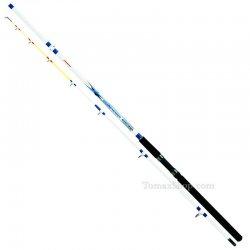 TRABUCCO SEARIDER MAX DEEP 200gr. 2.10m., въдица за риболов от лодка