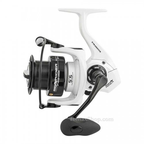 TRABUCCO SEARIDER PWG 6000, риболовна макара - Риболовни принадлежности TomaxShop ®