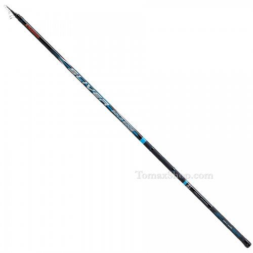 TRABUCCO SLIVER STX BOLO 5.00m., въдица болонезе - Риболовни принадлежности TomaxShop ®