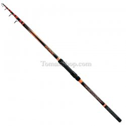 TRABUCCO SONIC DEEP MASTER 150gr. 2.10m., въдица за дънен риболов